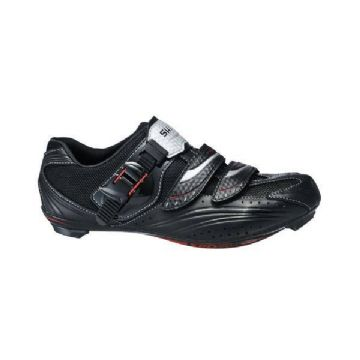 Chaussures route SH-R106 noire SHIMANO